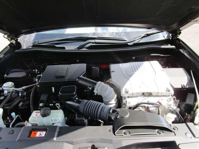 2.0 G セイフティパッケージ 4WD ケンウッド製ナビ(18枚目)