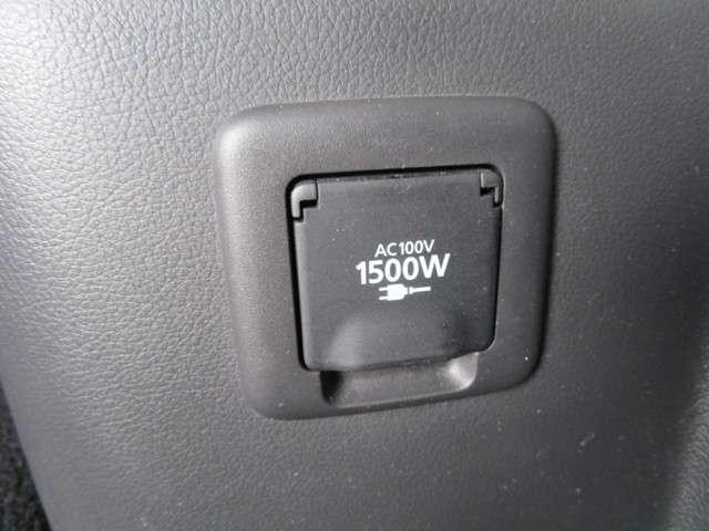 2.0 G セイフティパッケージ 4WD AC100V電源(19枚目)