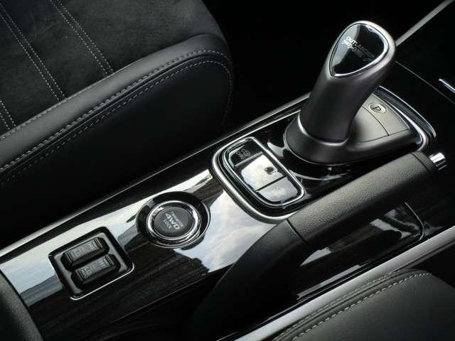 2.0 G セイフティパッケージ 4WD シートヒーター(11枚目)