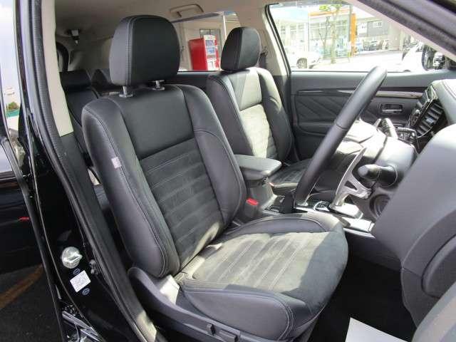 2.0 G セイフティパッケージ 4WD シートヒーター(12枚目)
