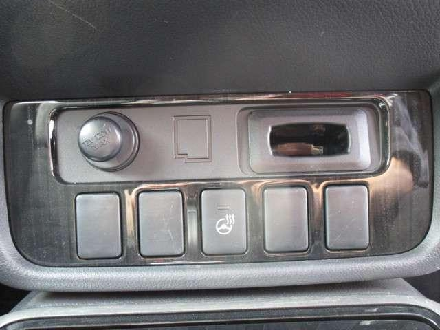 2.0 G セイフティパッケージ 4WD シートヒーター(17枚目)