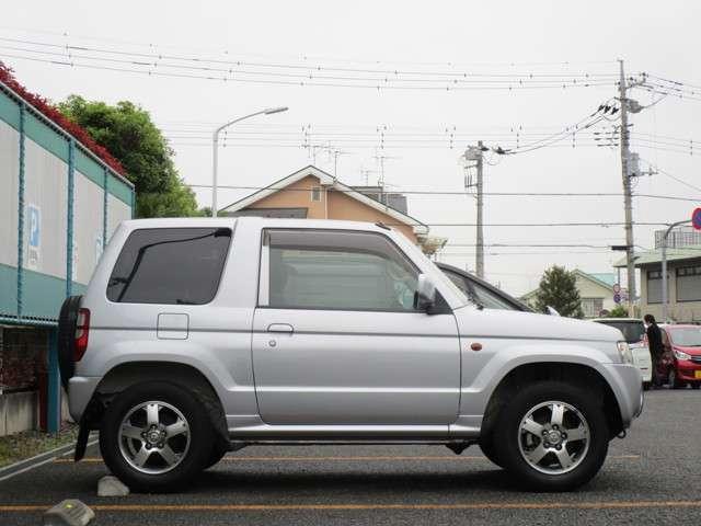 660 XR キーレスエントリー ワンオーナー ABS(4枚目)