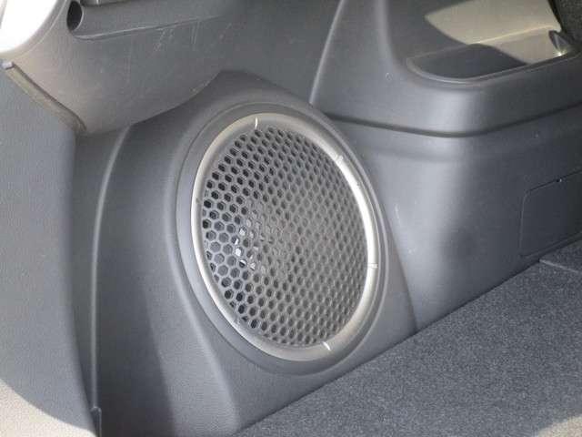 G ナビパッケージ ロックフォードプ AC100V電源(3枚目)