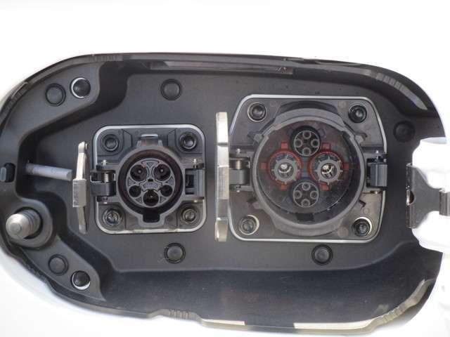 G ナビパッケージ ロックフォードプ AC100V電源(6枚目)