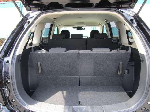 24Gセイフティパッケージ 4WD オートマチックハイビーム(9枚目)