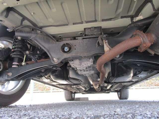 24Gセイフティパッケージ 4WD オートマチックハイビーム(10枚目)