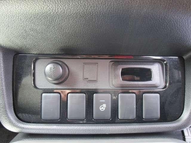 24Gセイフティパッケージ 4WD オートマチックハイビーム(18枚目)