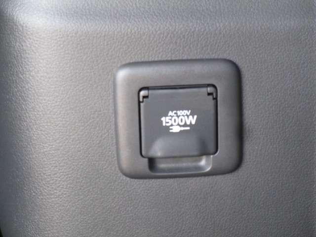 Gプレミアムパッケージ AC100V電源 ロックフォード(18枚目)