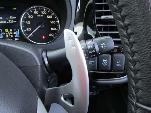 2.0 G ナビパッケージ4WD 本革シート シートヒーター(13枚目)