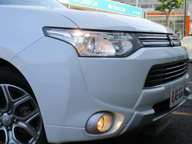 2.0 G ナビパッケージ4WD 本革シート シートヒーター(14枚目)