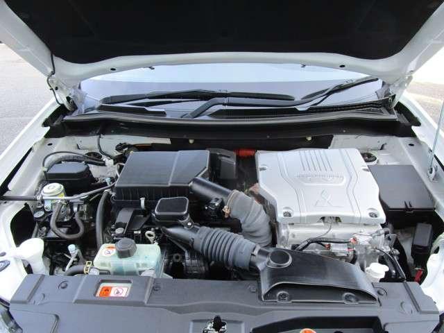 2.0 G ナビパッケージ4WD 本革シート シートヒーター(17枚目)