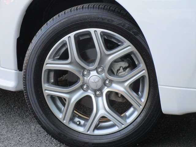 2.0 G ナビパッケージ4WD 本革シート シートヒーター(20枚目)