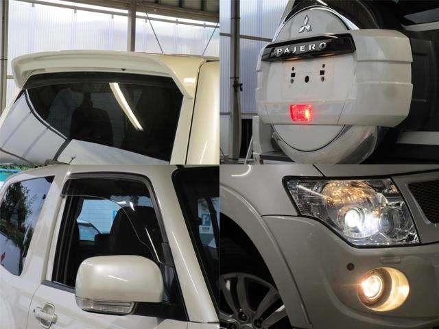 3.2 ショート VR-II ディーゼルターボ 4WD(6枚目)
