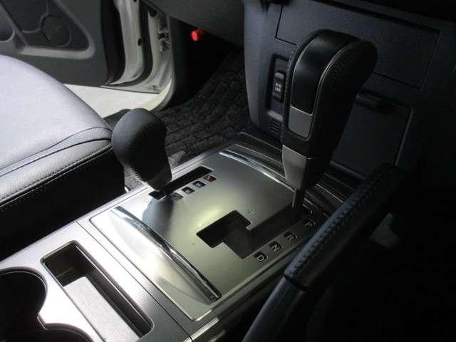 3.2 ショート VR-II ディーゼルターボ 4WD(13枚目)