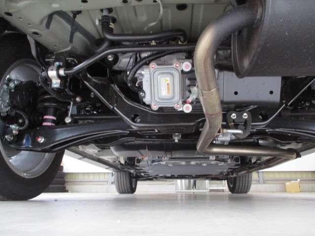 2.4GプラスPKG 4WD ナビ 電温 サンルーフ 誤発進(17枚目)