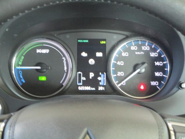 2.0GナビPKG 4WD 禁煙車 1500W電源 ナビ(49枚目)