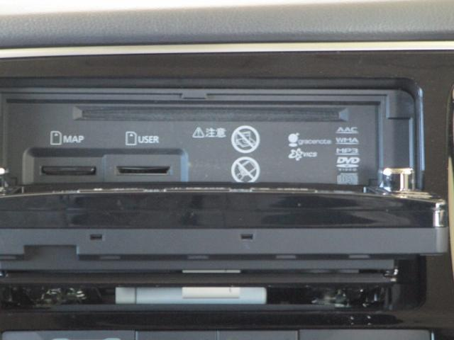 2.0GナビPKG 4WD 禁煙車 1500W電源 ナビ(53枚目)
