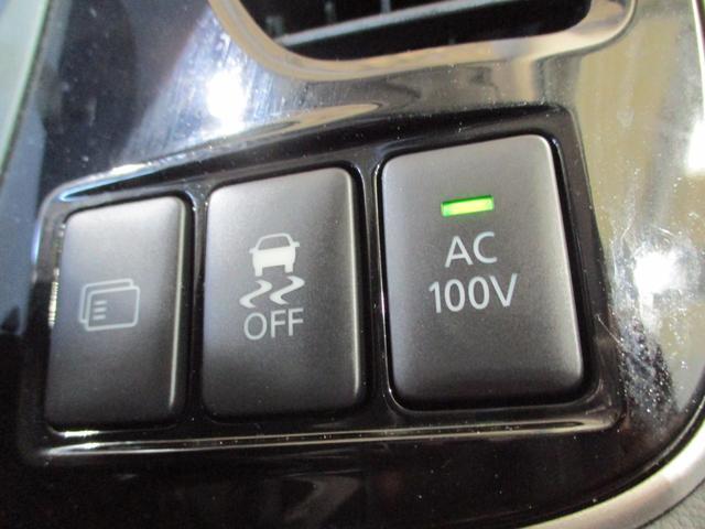 2.0GナビPKG 4WD 禁煙車 1500W電源 ナビ(63枚目)