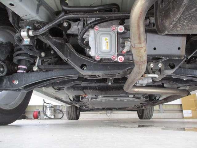 2.4Gプラスパッケージ4WD 禁煙車 1500W電源 ナビ(19枚目)