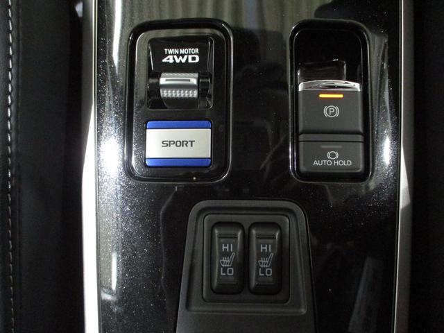 2.4Gプラスパッケージ4WD 禁煙車 1500W電源 ナビ(63枚目)