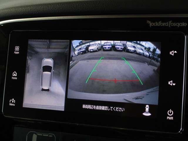 2.0Gナビパッケージ4WD 禁煙車 衝突軽減 誤発進抑制(2枚目)
