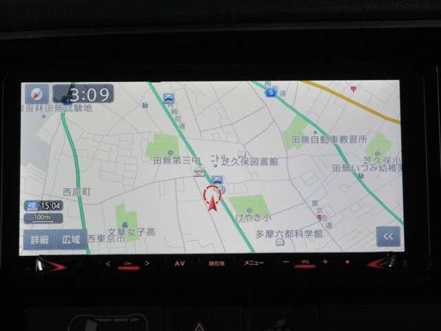 2.0 GセイフティPKG4WD 禁煙車 衝突軽減 誤発進(2枚目)