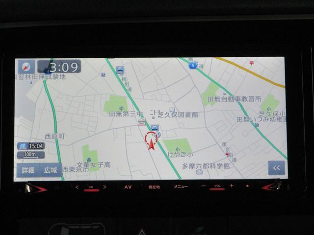 2.0 GセイフティPKG4WD 禁煙車 衝突軽減 誤発進(54枚目)