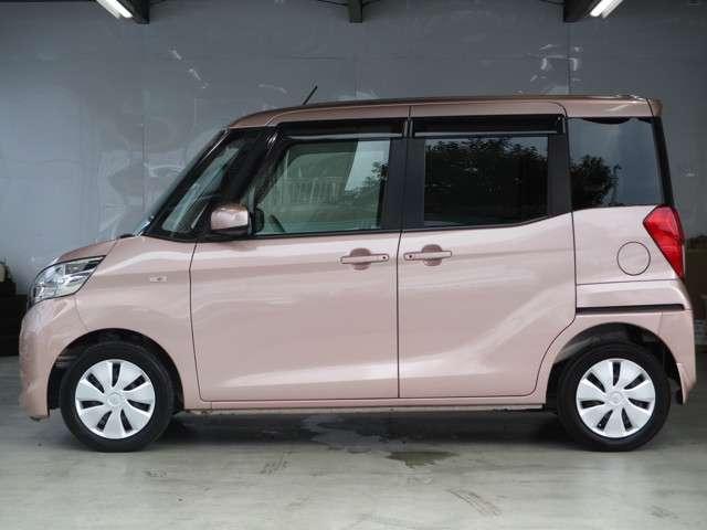 「三菱」「eKスペース」「コンパクトカー」「東京都」の中古車6
