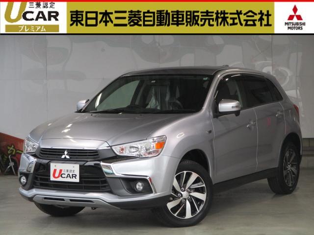 「三菱」「RVR」「SUV・クロカン」「東京都」の中古車26