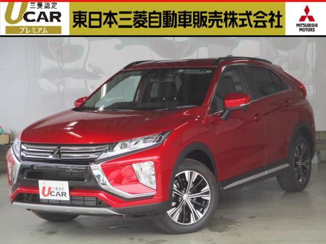 「三菱」「エクリプスクロス」「SUV・クロカン」「東京都」の中古車28