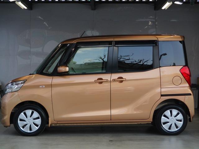 「三菱」「eKスペース」「コンパクトカー」「東京都」の中古車29