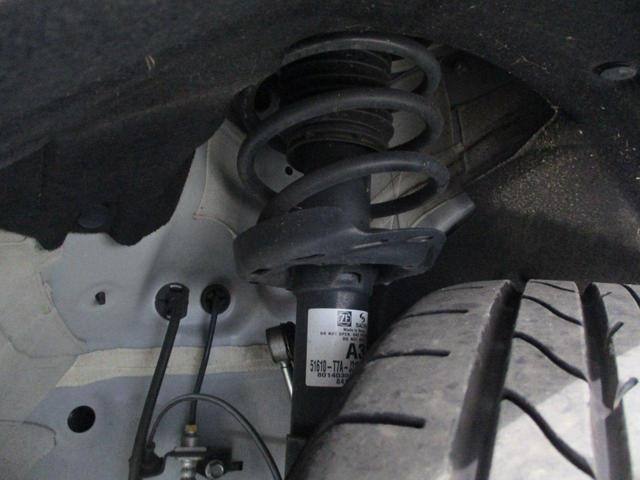 1.5L ハイブリッドZ・ホンダセンシング 禁煙 衝突軽減 誤発進抑制 車線逸脱警報システム レーダークルーズコントロール 純正7インチメモリーナビ バックカメラ ETC 電動パーキング オートホールド シートヒーター LEDライト 横滑り防止 オートライト(41枚目)