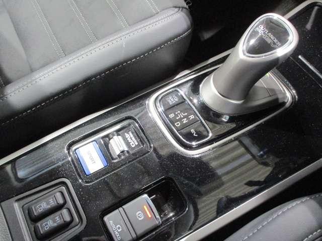 2.4L Gプラスパッケージ 禁煙車 後側方車両検知警報 スマホ連携ナビ 誤発進抑制機能 衝突被害軽減ブレーキ 車線逸脱警報 レーダークルーズコントロール 1500W電源 シートヒーター ステアリングヒーター アラウンドビュー(12枚目)
