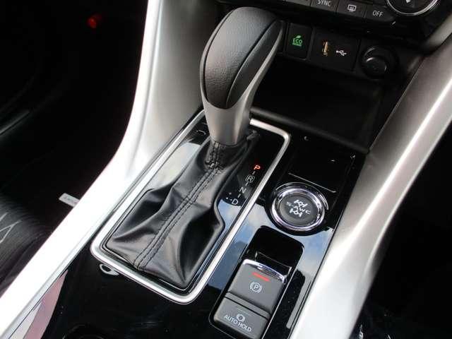 1.5L Gプラスパッケージ 禁煙車 ガソリンターボ 後側方検知 三菱純正7型SDナビ ロックフォードオーディオ Bluetooth ミュージックサーバー 電動パーキング オートホールド レーダークルーズ ヘッドアップディスプレイ(13枚目)