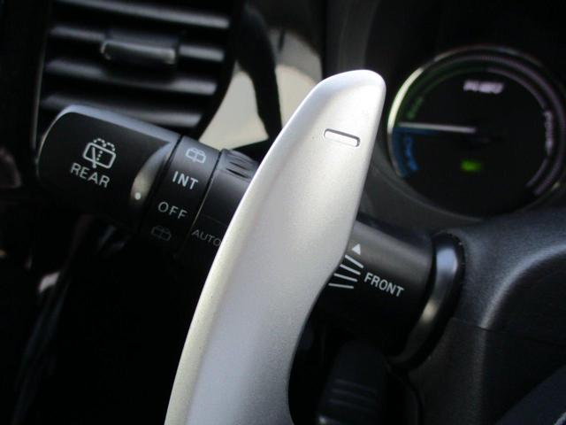Gプレミアムパッケージ 禁煙車 ロックフォード 本革シート 誤発進抑制(前後) 衝突被害軽減 レーダークルーズ パーキングセンサー 全周カメラ 電動テールゲート AC電源 三菱リモートコントロール ETC リアスポ(68枚目)