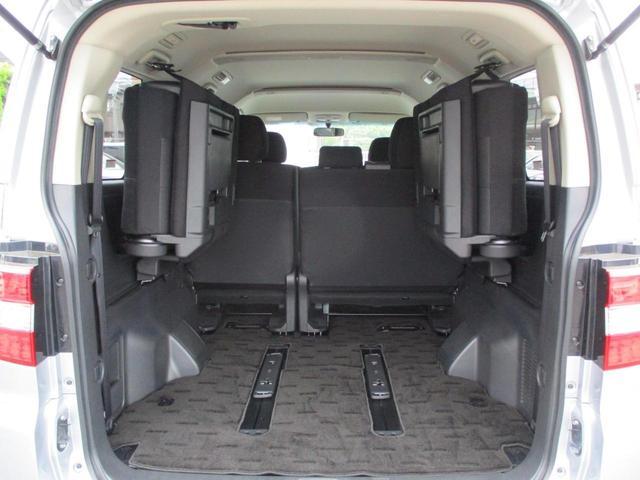 2.2L ローデスト Dパワーパッケージ ディーゼルターボ 4WD 8人乗り ブラック内装 ナビパイオニア7インチナビ バックカメラ ETC 両側電動スライドドア スマートキー HIDオートライト 車検整備付き 三菱認定U-CAR(49枚目)