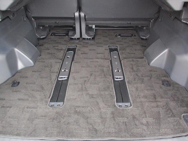 2.2L ローデスト Dパワーパッケージ ディーゼルターボ 4WD 8人乗り ブラック内装 ナビパイオニア7インチナビ バックカメラ ETC 両側電動スライドドア スマートキー HIDオートライト 車検整備付き 三菱認定U-CAR(50枚目)