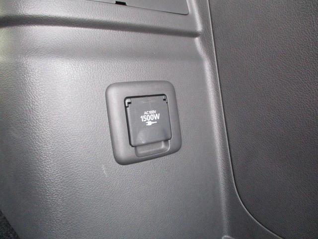 Gセーフティパッケージ 禁煙 7.7ナビ 1500W電源 残存率80% 全周囲カメラ 衝突被害軽減 車線逸脱防止 サイド&カーテンエアバッグ レーダクルーズ ステリモ ETC シートヒーター フルセグTV CD/DVD再生(52枚目)