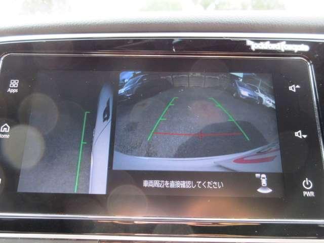 Gプレミアムパッケージ 禁煙 衝突被害軽減 誤発進抑制 Pセンサー 全周囲カメラ 後側方検知 スマホ連携ディスプレイオーディオ ロックフォード ETC 電動テールゲート 三菱リモートコントロール 1500W電源(10枚目)