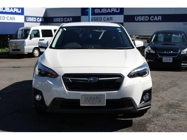 「スバル」「XV」「SUV・クロカン」「東京都」の中古車4