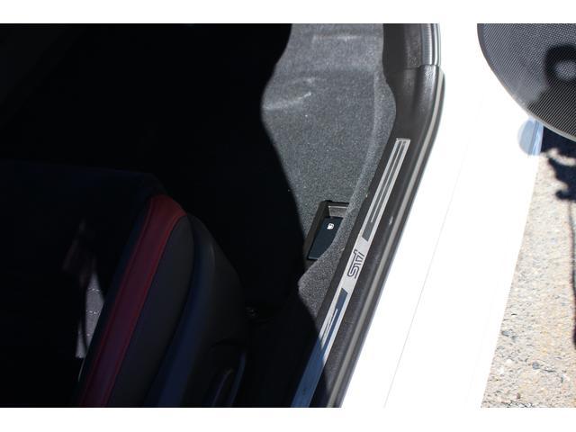 「スバル」「WRX STI」「セダン」「東京都」の中古車44