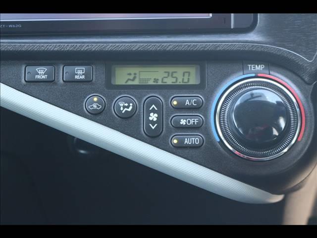 S 純正ナビ/フルセグTV/バッウクカメラ/LEDライト/禁煙車/(5枚目)