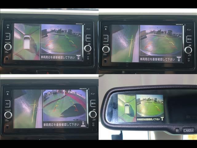 ボレロ X ベース 衝突軽減ブレーキ/.全周囲カメラ/両側パワースライド/修復歴無(8枚目)