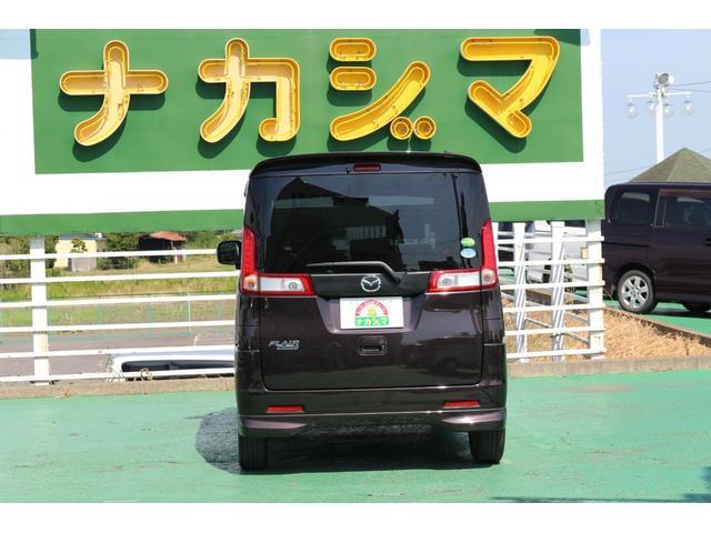 マツダ フレアワゴン XSリミテッド