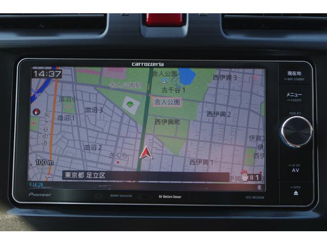 X-ブレイク アイサイトVer.2 ナビ 新品タイヤ ETC(10枚目)