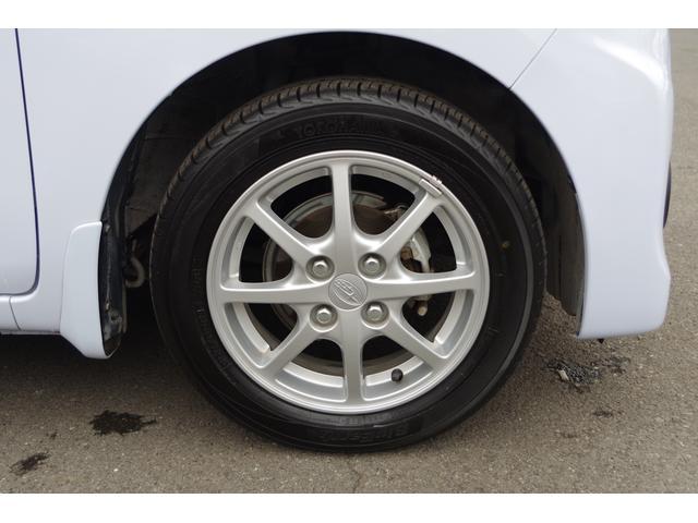 スバル認定中古車は、全車、12ヶ月点検や車検などの法定点検を含む、88項目の整備点検チェックを専門メカニックが実施。ご満足いただける安心の品質をお約束します。