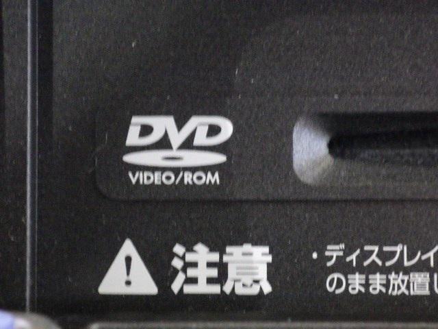 X 純正DVDナビ DVD再生可 ETC(7枚目)
