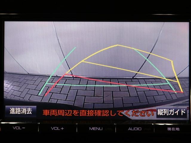 Gi 純正ナビ バックカメラ 両側電動スライドドア(7枚目)
