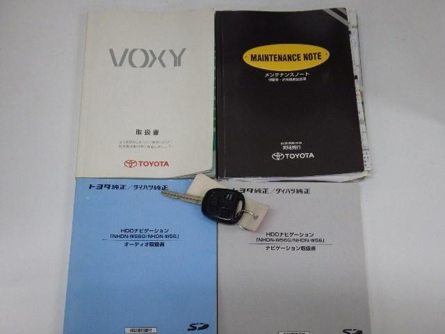 「トヨタ」「ヴォクシー」「ミニバン・ワンボックス」「東京都」の中古車18