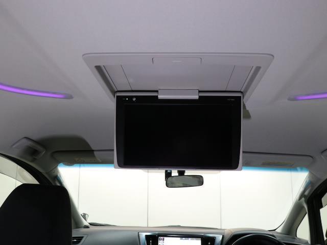 2.5Z フルセグ 後席モニター バックカメラ ドラレコ ETC 両側電動スライド LEDヘッドランプ 3列シート ワンオーナー DVD再生 ミュージックプレイヤー接続可 記録簿 乗車定員7人 安全装備 CD(8枚目)